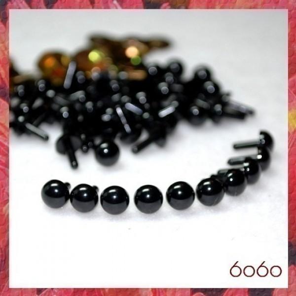 Needle felting bead eyes 10 pairs 12mm Safety eyes Animal eyes ... | 600x600