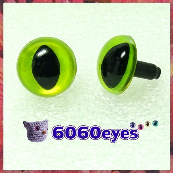 Safety eyes for amigurumi toys | amigurumi and crochet tutorials ... | 600x600